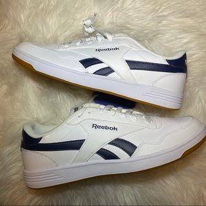 Reebok royal techque white Men's sneaker size 11.5